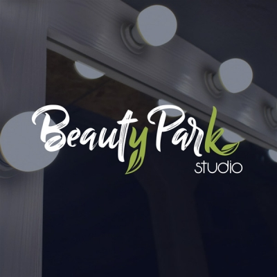 Дизайн в социальных сетях для Beauty Park Studio